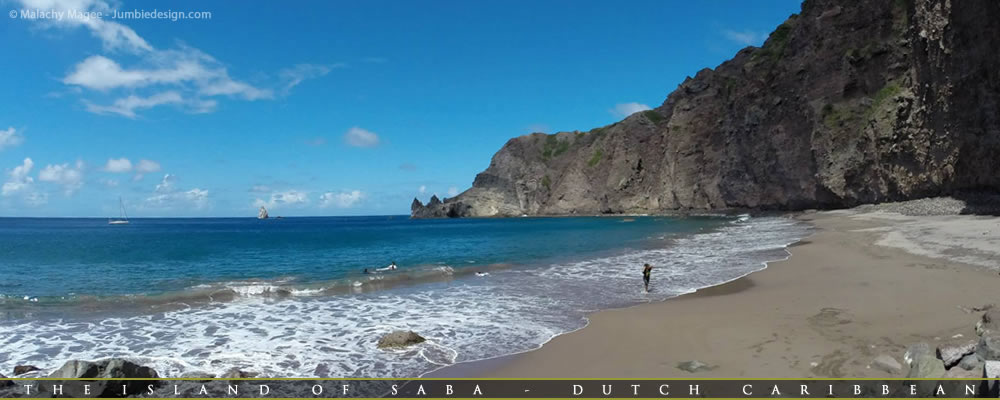 The Latest News from Saba in the Dutch Caribbean